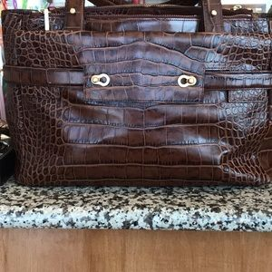 Authentic Elaine Turner Handbag